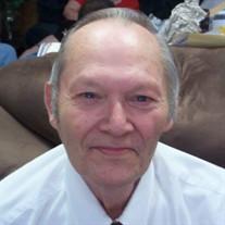 Rev. William LaRoy Carpenter