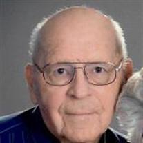 Carl E. Johnson