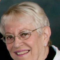 Barbara Anne Downes