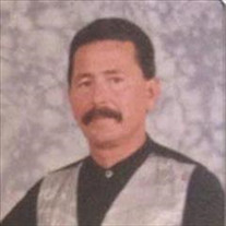 Jose Juan Munoz, Sr.