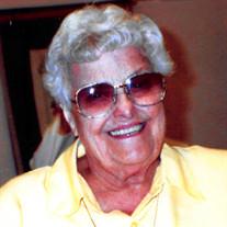 Sister Mary  Robert Bricker