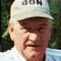 David B. Dalrymple