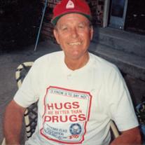 Evertt Elvin Hollis
