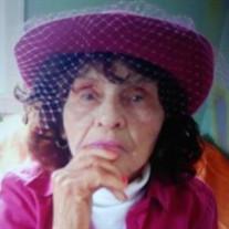 Juana Santiago-Sanchez