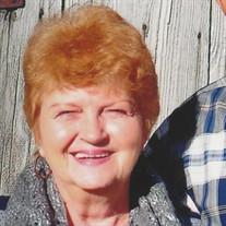 June Dodge