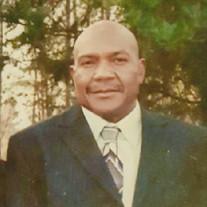 Mr. Jimmie Roger Brown