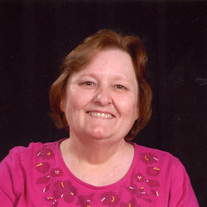 Mrs. Sonja Taylor