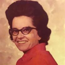 Audrey L. Greene