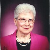 Bernice A. Langton