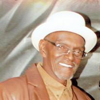 """William """"Sonny Boy"""" Henry Brown Jr."""