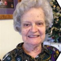 Lois Marie Gendron Wylie