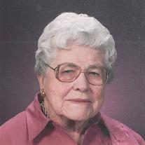 Virginia R. Poston