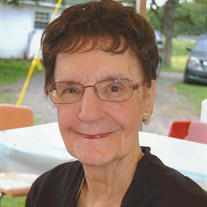 Aline O. McCarthy