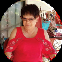 Mary Lee Bourque