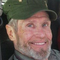 Glen Ozene Rutledge
