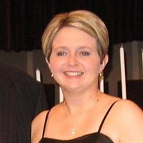 Kimberly Denise Beck