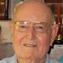"""Mr. James Carlton """"Carl"""" Bishop"""