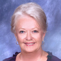Patricia J. Thomas
