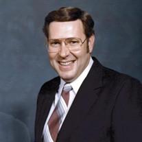 Rev. James L. Poyner