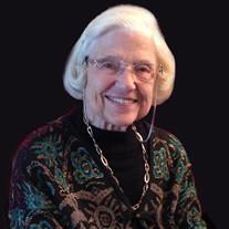 Margaret P. Gallagher