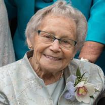 Germaine L. Cyr Bois