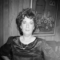 Betty Jean Singletary