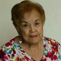 Rita  Isabel  Ruby
