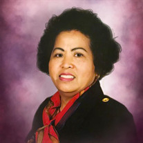 Marietta Mahinan