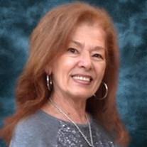 Mrs. Donna M. (Giacovelli) Johnston