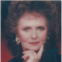Barbara Mae Brown