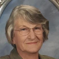Mrs. Virginia Lee Shoemake McNease