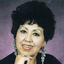 Janie DeLaGarza