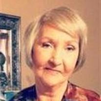 Carol Sue Shields Rupert