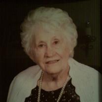 Edna Nance Shepard