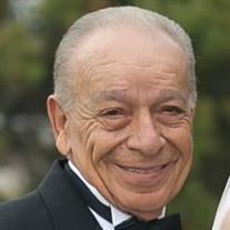 Miguel Negron