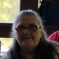 Judith Amber Lewis