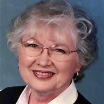 Elsie Stevens Minchey