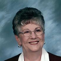 Bettie Marie Garrett
