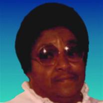 Margaret J. Edwards
