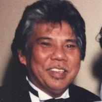 Harold S. Peleras