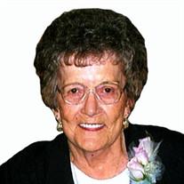Dorothy Meyer