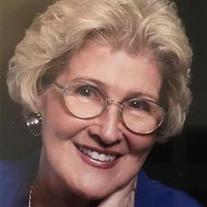 Marjorie Coppinger