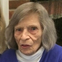 Nancy Lee Setzer