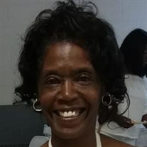 Mrs. Diane Walker-Royster