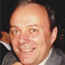 Deacon Robert Anthony Puglisi
