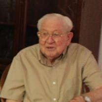 Paul Haley, Sr.