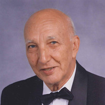 George Salazar Jr.