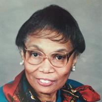 Nanetta Gordon
