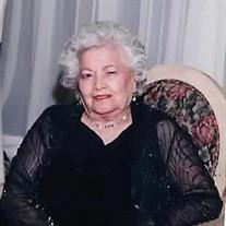 Alicia T. Bocanegra