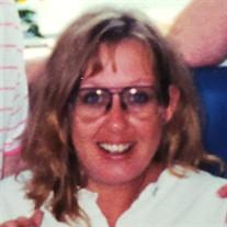 Theresa (Terri) Ann Davis